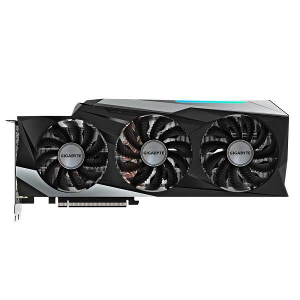 Gigabyte GeForce RTX 3080 Gaming OC 10G Top 2