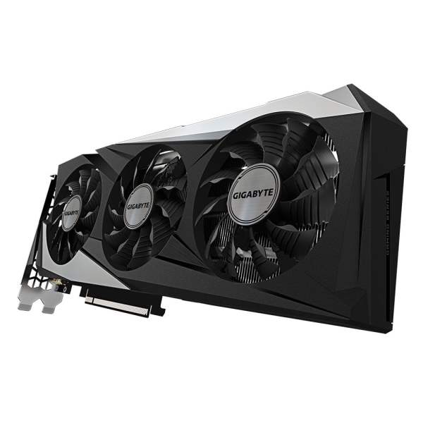Gigabyte GeForce RTX 3060 Ti Gaming OC 8G Front 3