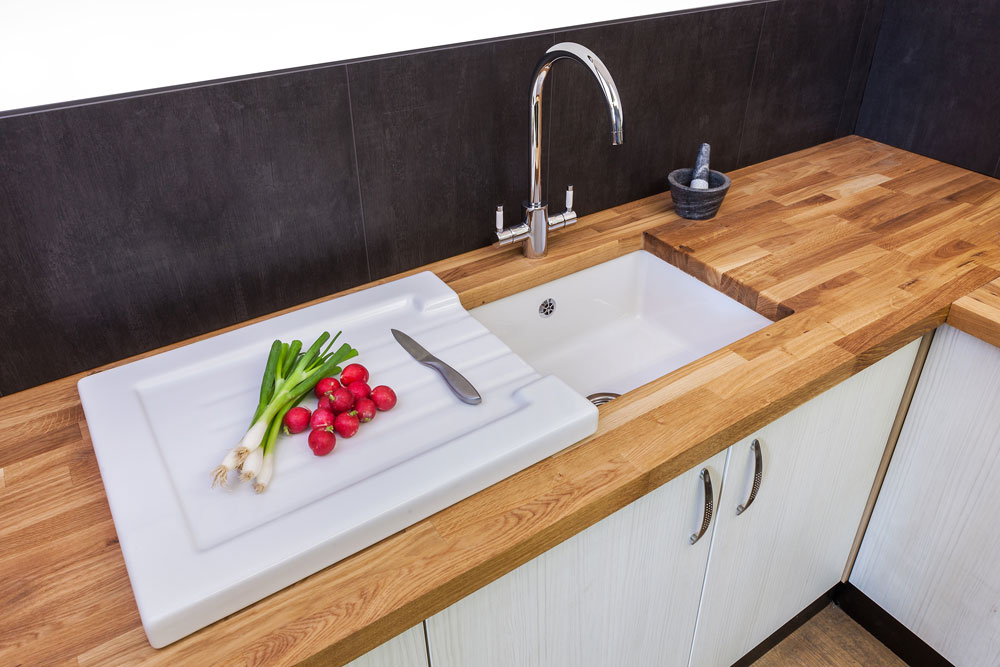 different types of kitchen sink a worktop express nutshell guide worktop express information guides