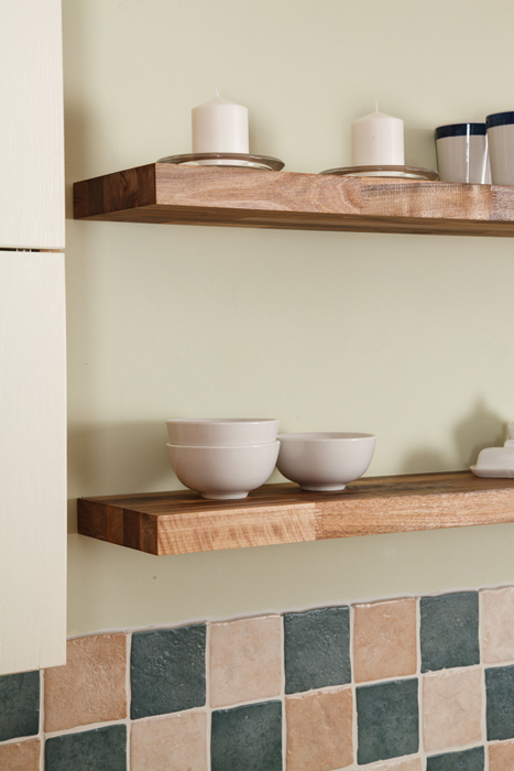 wood shelves kitchen door pulls wooden gallery worktop express walnut is a beautiful hardwood and an elegant choice for floating solid in modern or traditional kitchens