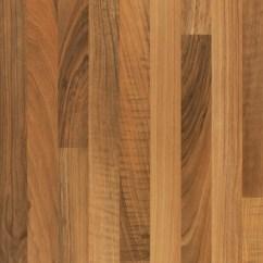 Laminate Kitchen Flooring Wine Decor Sets Walnut Block Worktops Gallery - Worktop Express