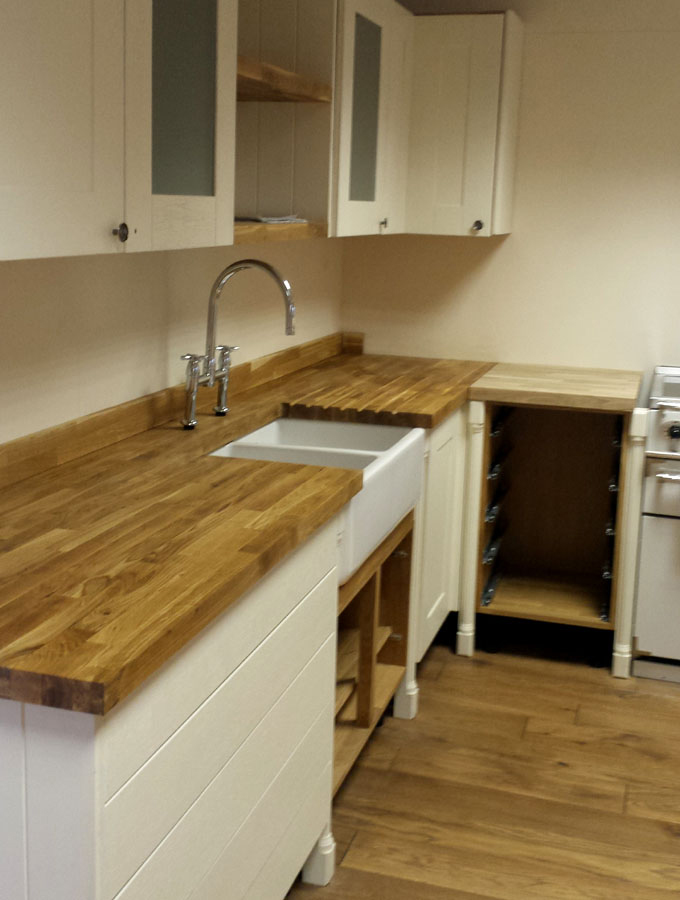kitchen tops artwork ideas bringing solid wood to london the south east our journey so far worktop express blog