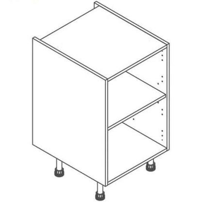 500mm Kitchen Cabinet Base Unit