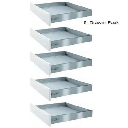 Kitchen Cabinet Drawer Pack 5 Drawer