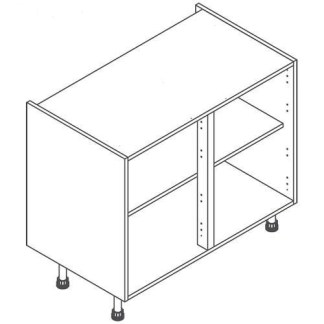 Kitchen Cabinets Base Unit 1000mm