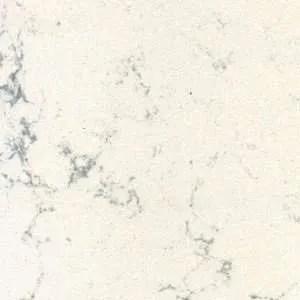 Quartz Worktop Apollo® Lyskam White