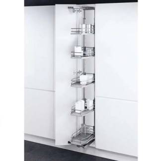 Swing Out Larder Unit 400mm