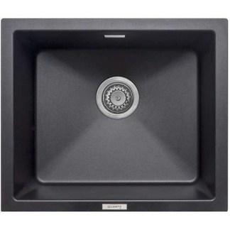 Undermount Kitchen Sink Granite 1B – Black