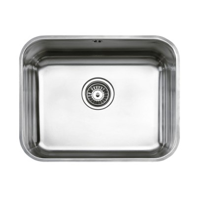 Undermount-Stainless-Steel-Sink-One-bowl