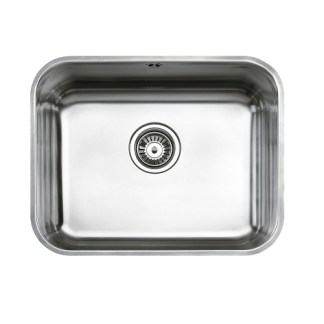 Undermount-Stainless-Steel-Sink-One-bowl