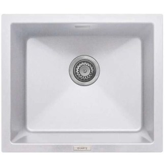 granite sink undermount-