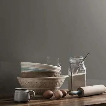 Splashback, Aluminium Metallic latte