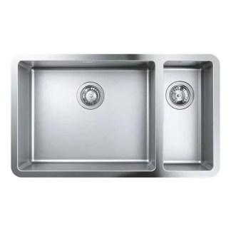 Stainless Steel Sink Undermount 1.5 Bowl