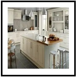 Bella Complete Fitted Kitchens
