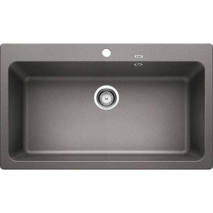 Granite Sink Blanco Naya XL 9