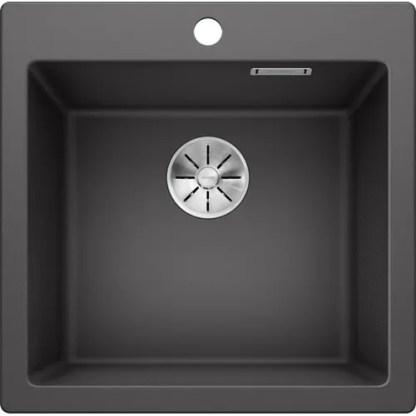 Granite Sink Blanco Pleon 5
