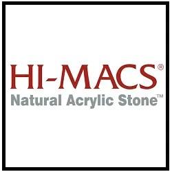 Hi-Macs® Acrylic Worktops