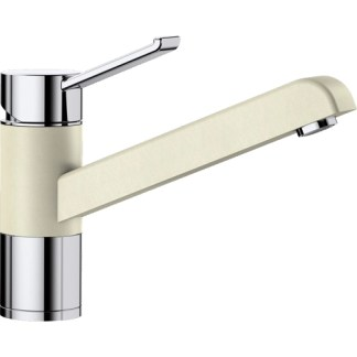 Kitchen Mixer Tap Blanco Zenos Jasmin