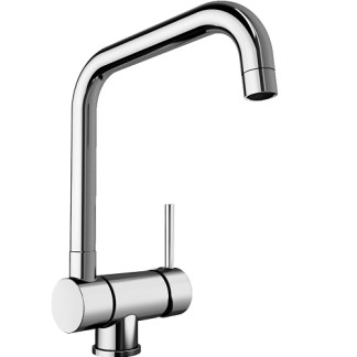 Kitchen Mixer Taps Blanco Access