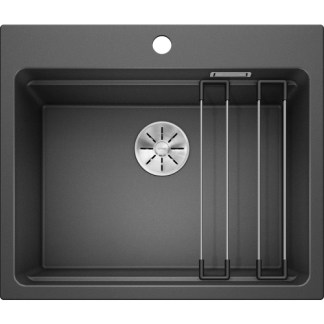 Kitchen Sink Blanco Etagon 6 Anthracite