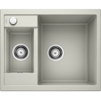 Kitchen Sink Blanco Metra 6 Pearl grey