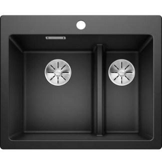 Kitchen Sink Blanco Pleon 6 Anthracite