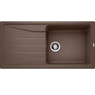 Kitchen Sink Blanco Sona XL 6 Coffee