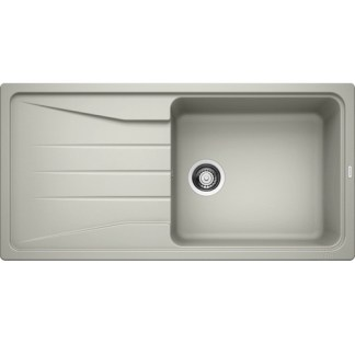 Kitchen Sink Blanco Sona XL 6 Pearl Grey