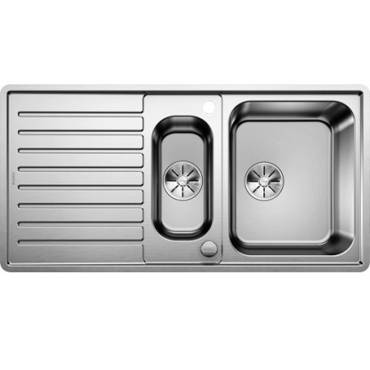 Stainless Steel Sinks Classic Pro 6 S-IF