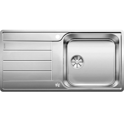Stainless Steel Sinks Classimo XL 6 S-IF