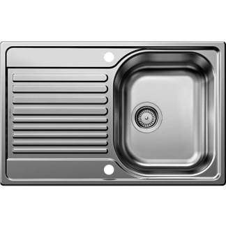 Stainless Steel Sinks Tipo 45 S Compact