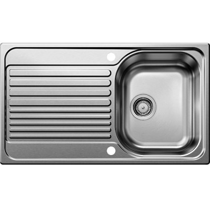 Stainless Steel Sinks Tipo 45 S