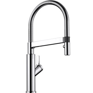 Blanco Spray Mixer Taps Solenta-s