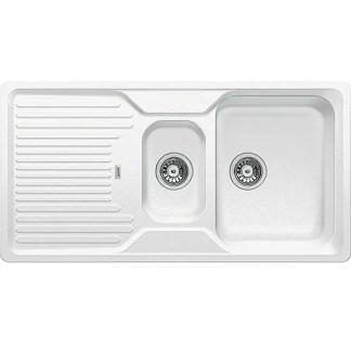 Granite Sink Blanco Classic 6 S