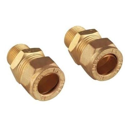 Adaptors, Compression Fittings, Grohe