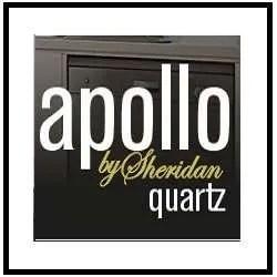 Apollo Quartz Worktops