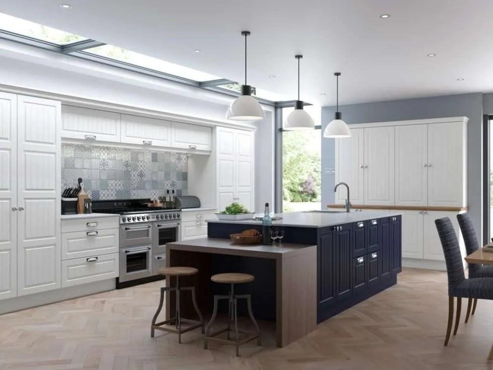 Berwick SERICA® Porcelain Kitchen