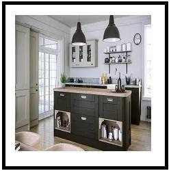 Wilton Complete Kitchens