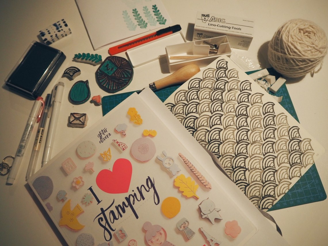 Stempel workshop