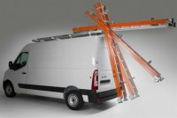 Dropdown Ladder Racks - Products - Work Truck