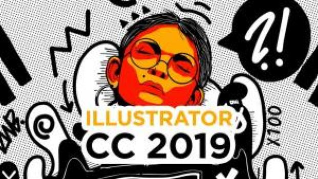 Adobe Illustrator CC 2019 Free Download Latest Version