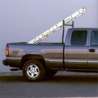 Toyota Tacoma Truck Racks Van Racks Contractor Truck Bed ...