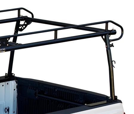 PROII Crew Cab Short Bed Heavy Duty Truck Rack