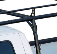 PROII Ext Cab Long Bed Heavy Duty Truck Rack