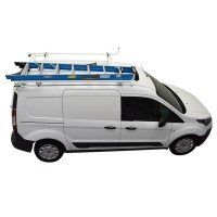 Transit Connect Cargo Commercial Van ladder rack