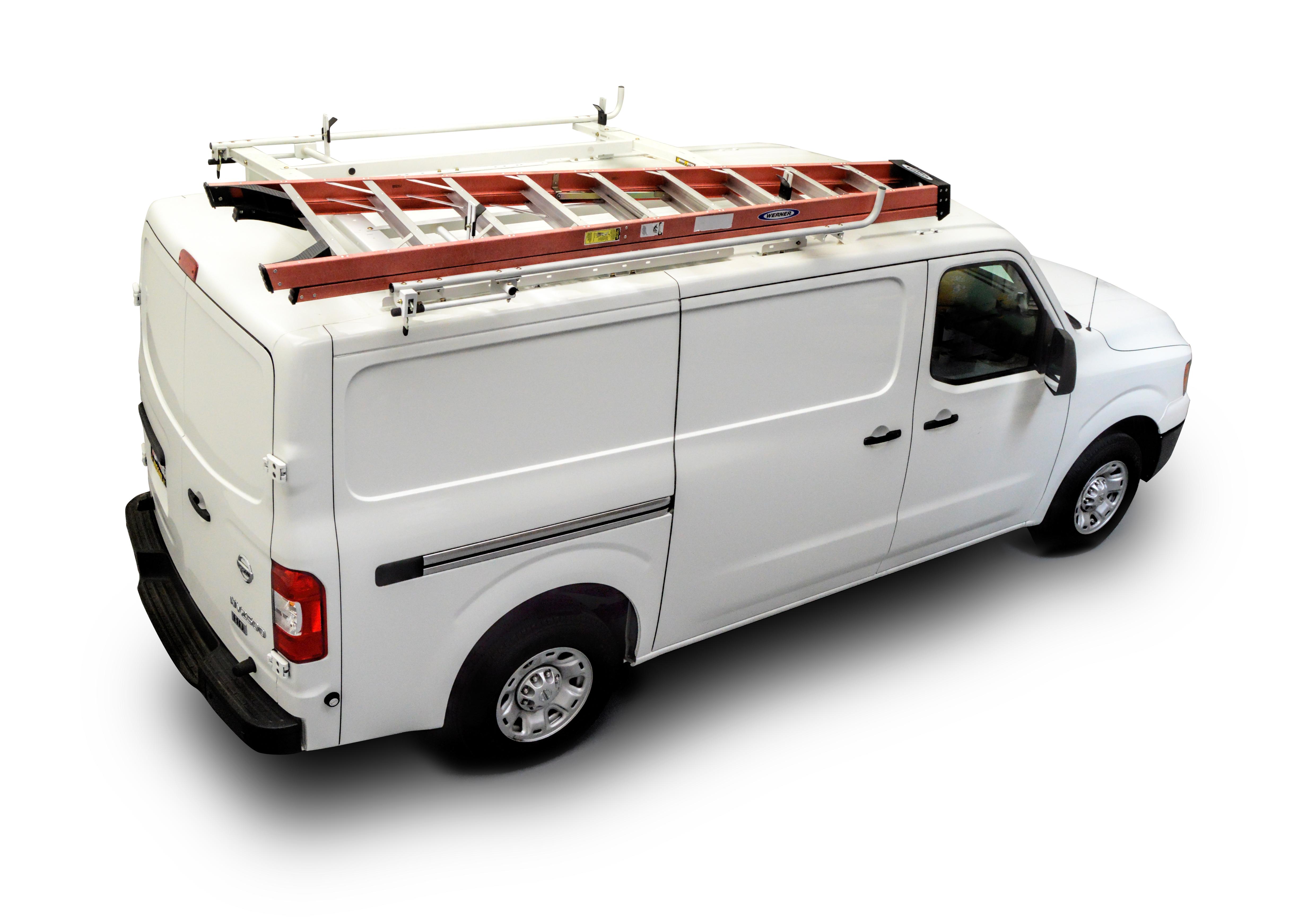 work van equipment