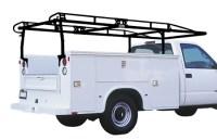 Service Body Ladder Rack - Bing images