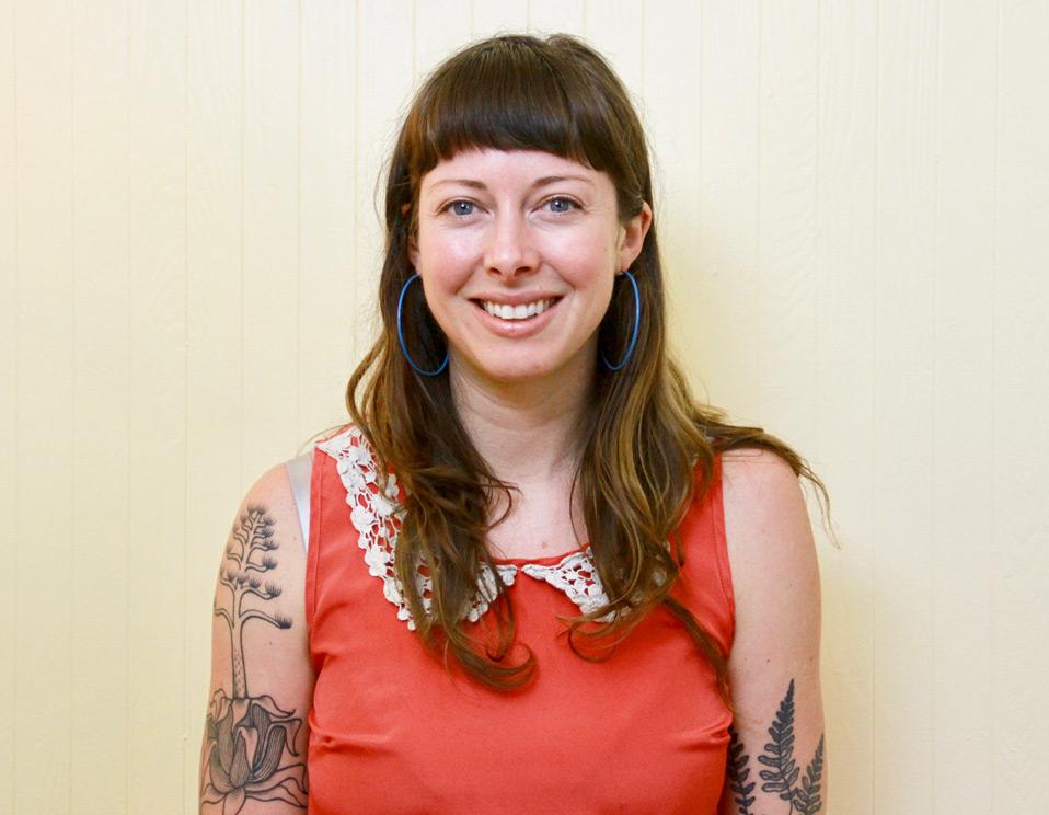 Sarah Loftus