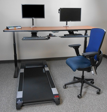 RISE Height Stand Up Desk Review