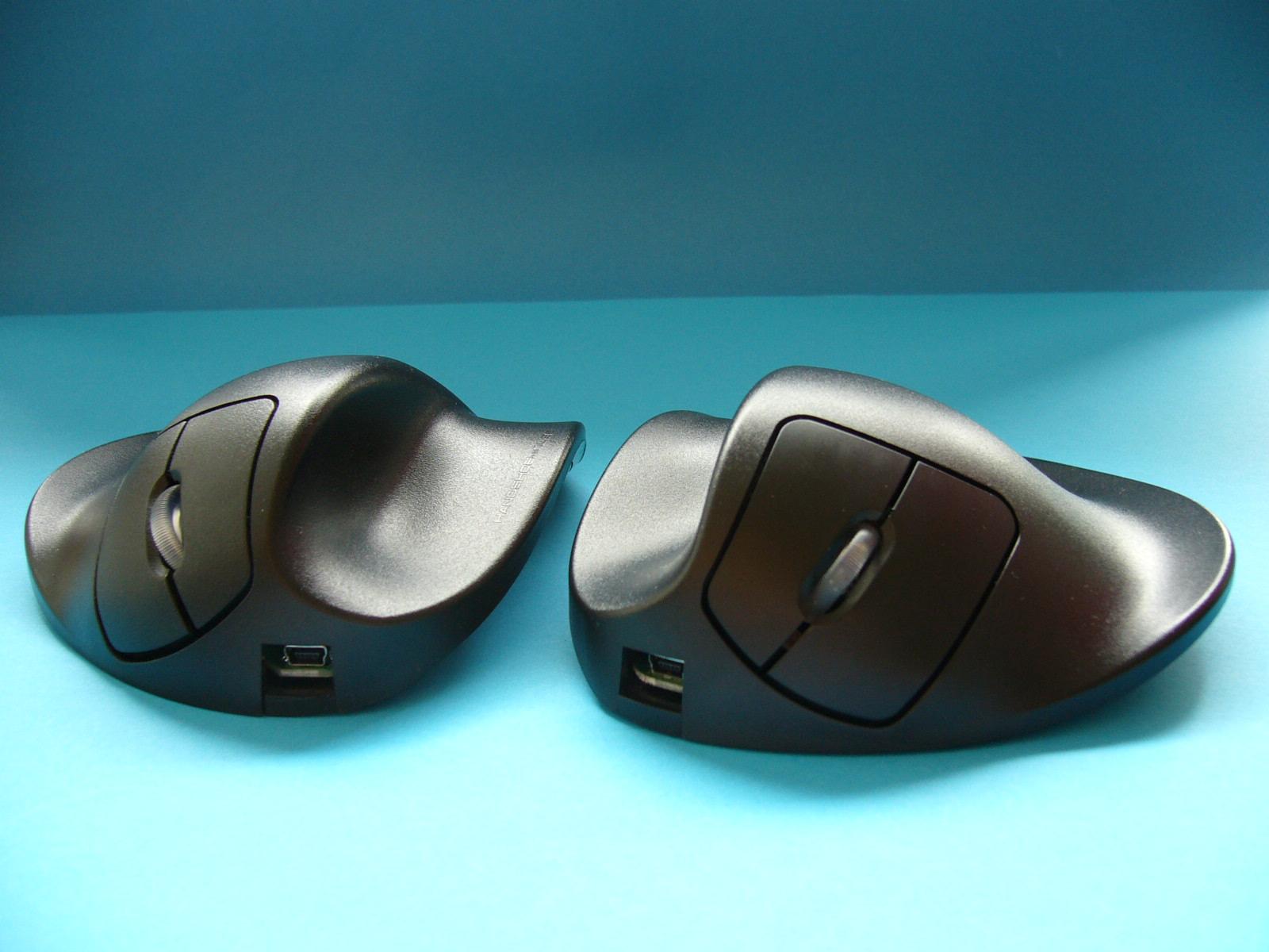 HandShoe Ergonomic Mouse Review